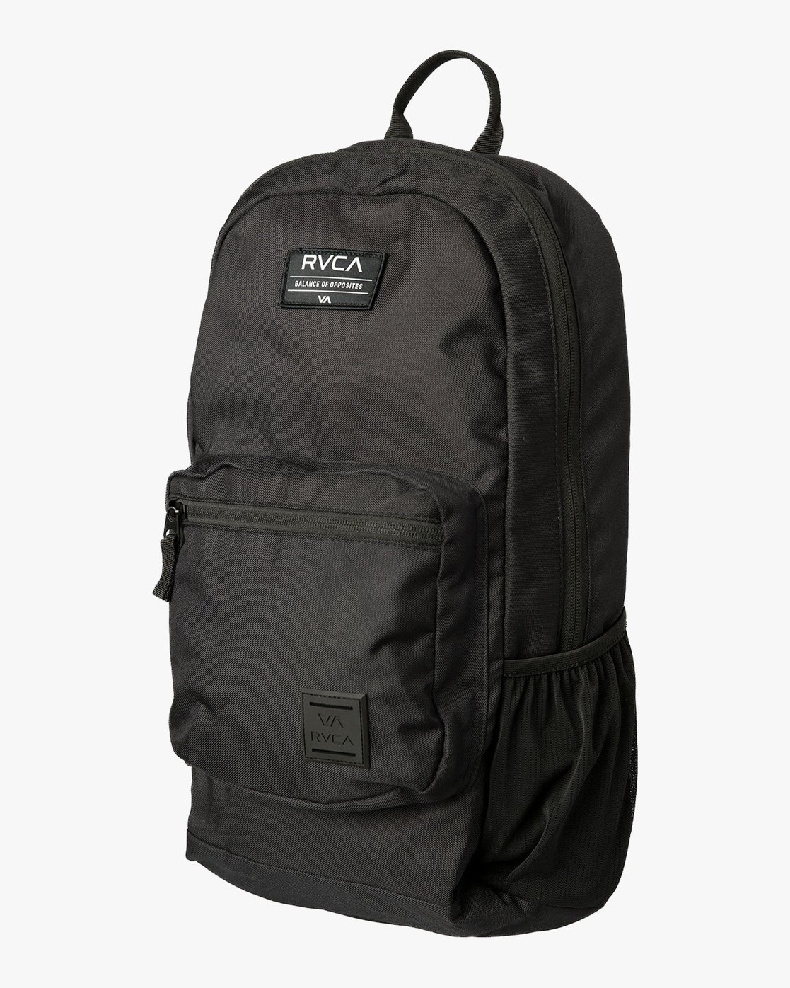 0 Estate Backpack Black L5BPSARVF8 RVCA