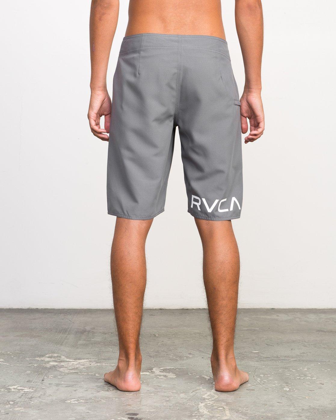 RVCA Mens Upper 21 Boardshort