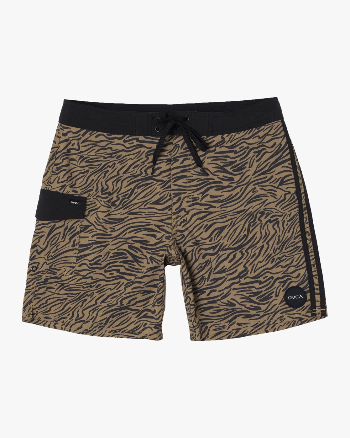 14 RESTLESS TRUNK White M10625RT RVCA