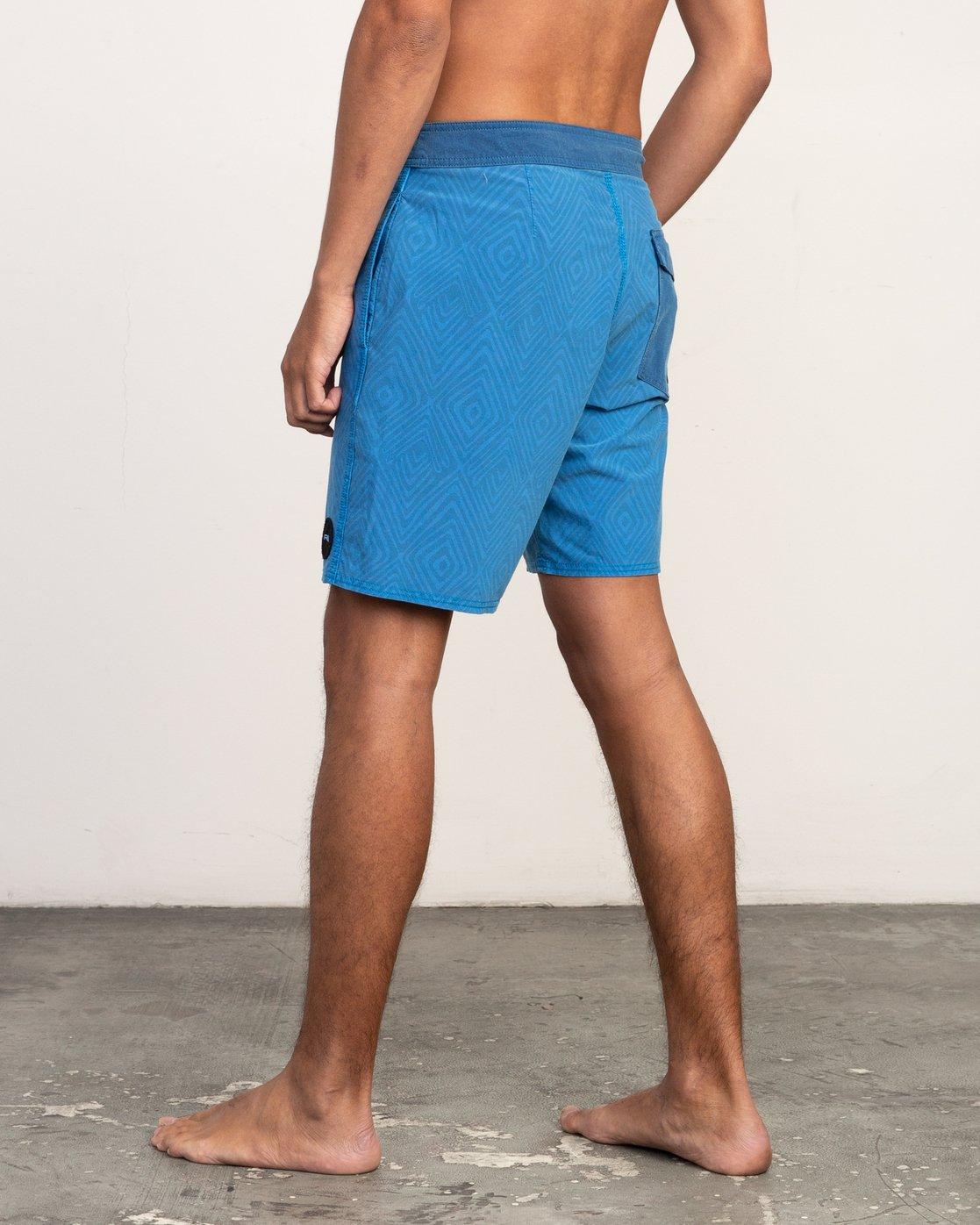 hhhuiopp Kids Stripe Cool Slim Fit Stretch Board Swimming Trunks Shorts