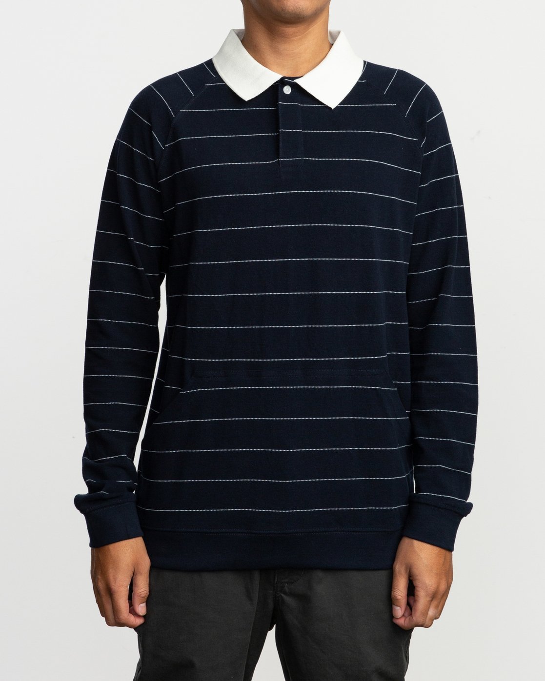 1 FIRST DATE POLO Blue M1KTNCRVW8 RVCA