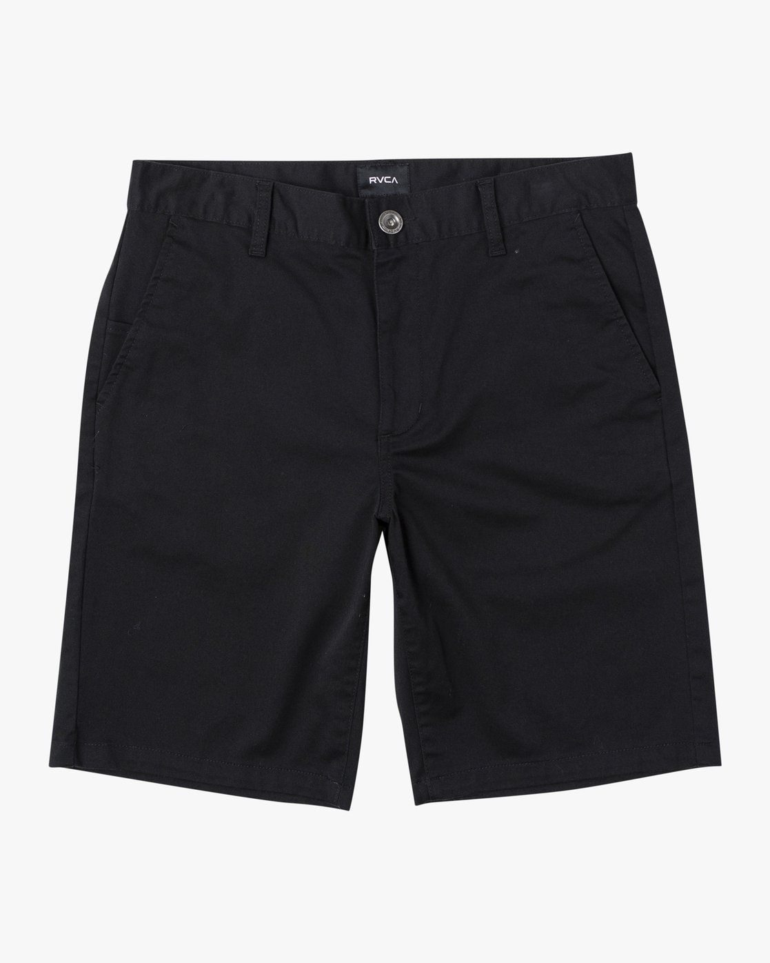 "0 WEEKEND STRETCH 20"" SHORT (40, 42) Black M202NRWS RVCA"