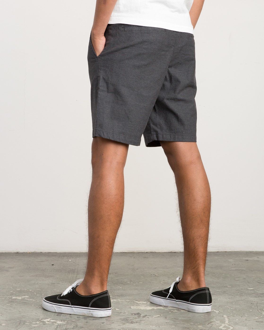 3 All Time Arc Short Black M202QRAT RVCA