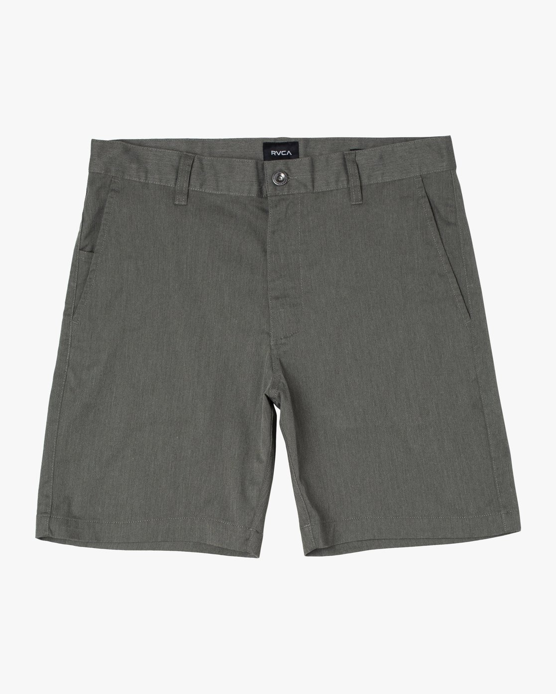 0 WEEKEND TEXTURE WALKSHORT Green M2052RBW RVCA