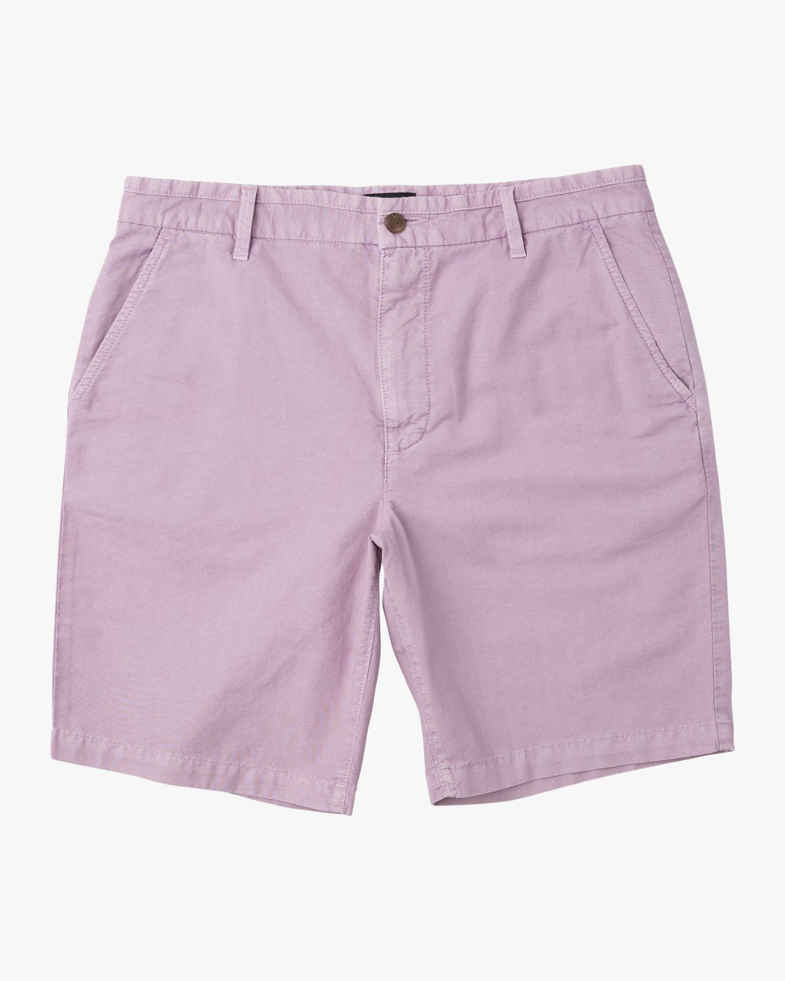 0 Butterball Over Dye Short Purple M205PRBU RVCA