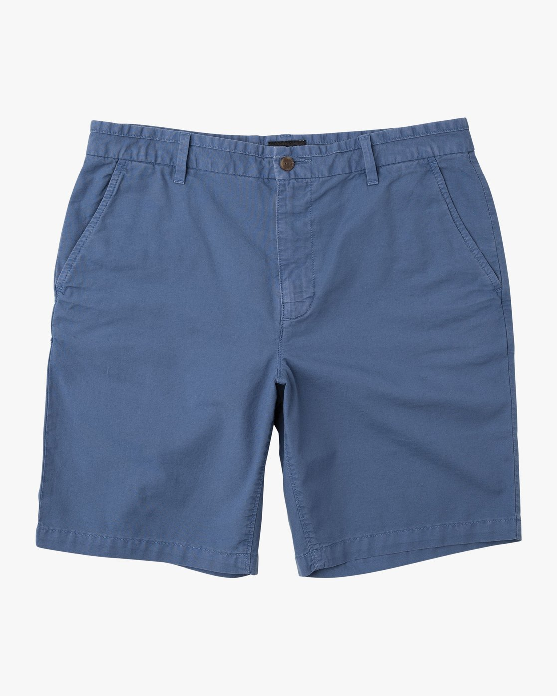 0 Butterball Over Dye Short Blue M205PRBU RVCA