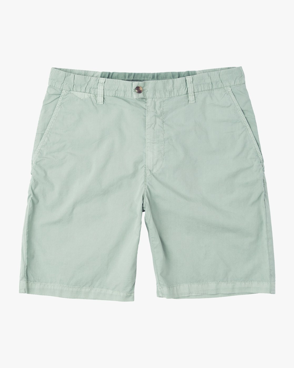 0 Nomad All Time Short Green M207PRNO RVCA