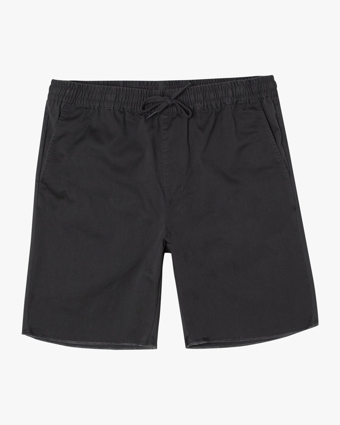 "0 Weekend 19"" Elastic Short Black M207TRWE RVCA"