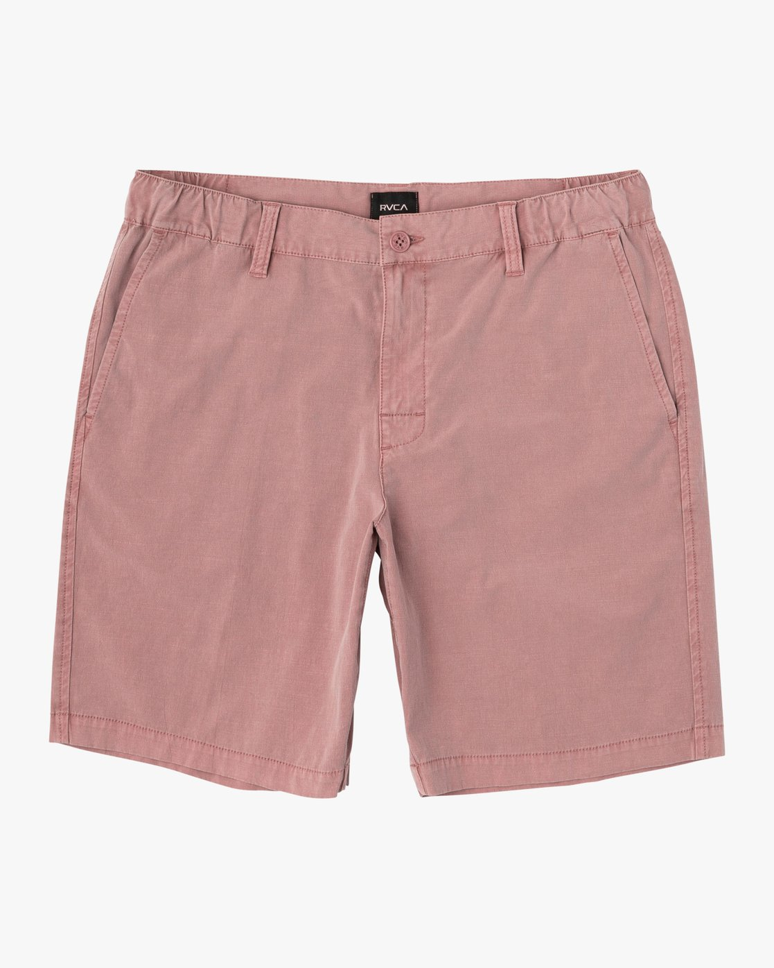 0 All Time Rinsed Coastal Hybrid Short Grey M211TRCR RVCA