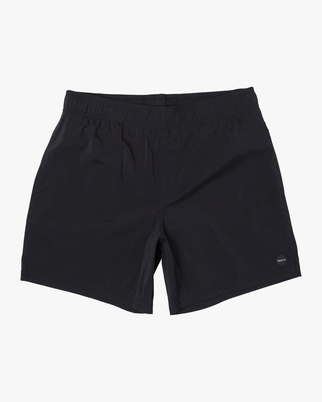 "1 FLUX WALKSHORT 16"" Black M2123RFW RVCA"