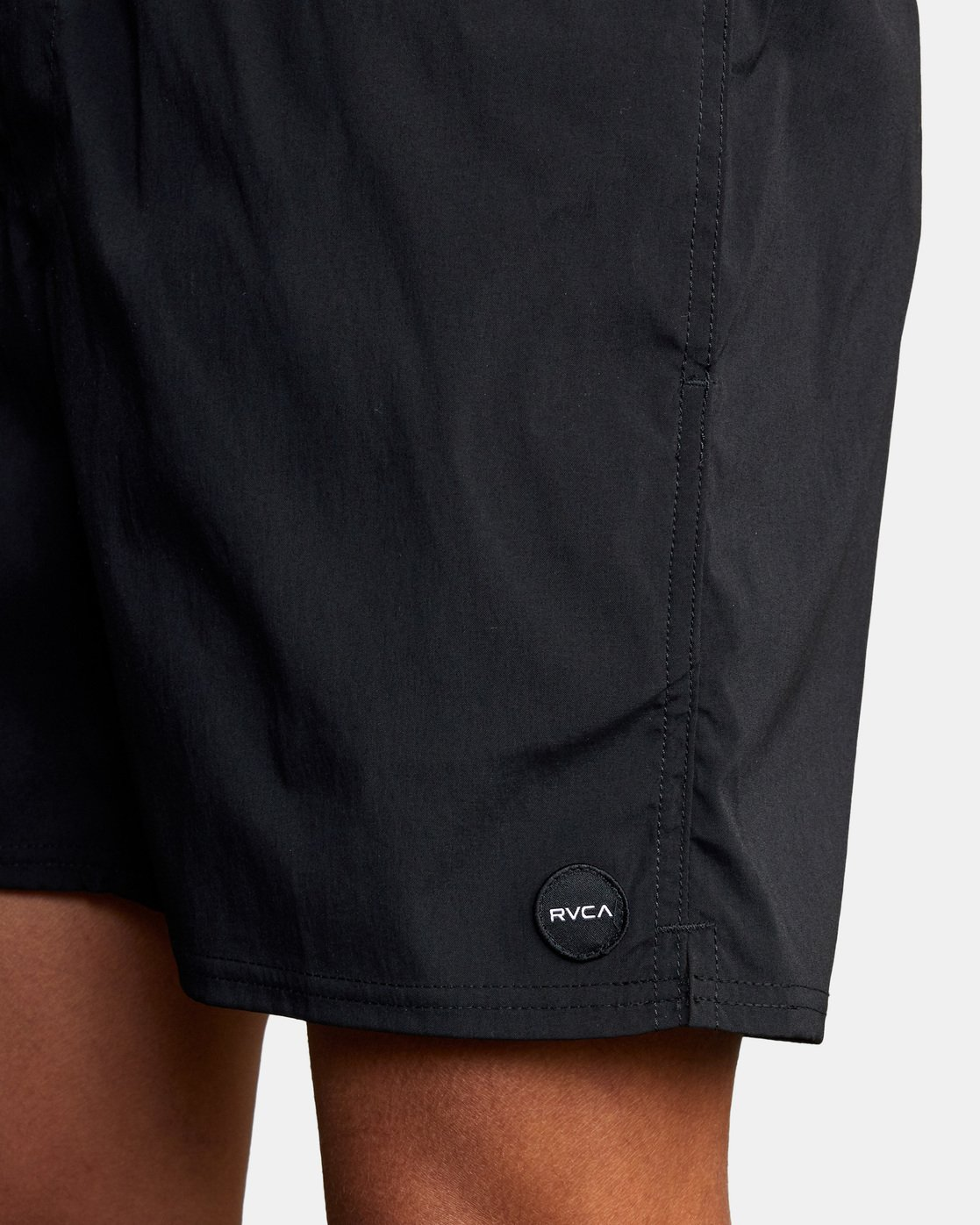 "12 FLUX WALKSHORT 16"" Black M2123RFW RVCA"