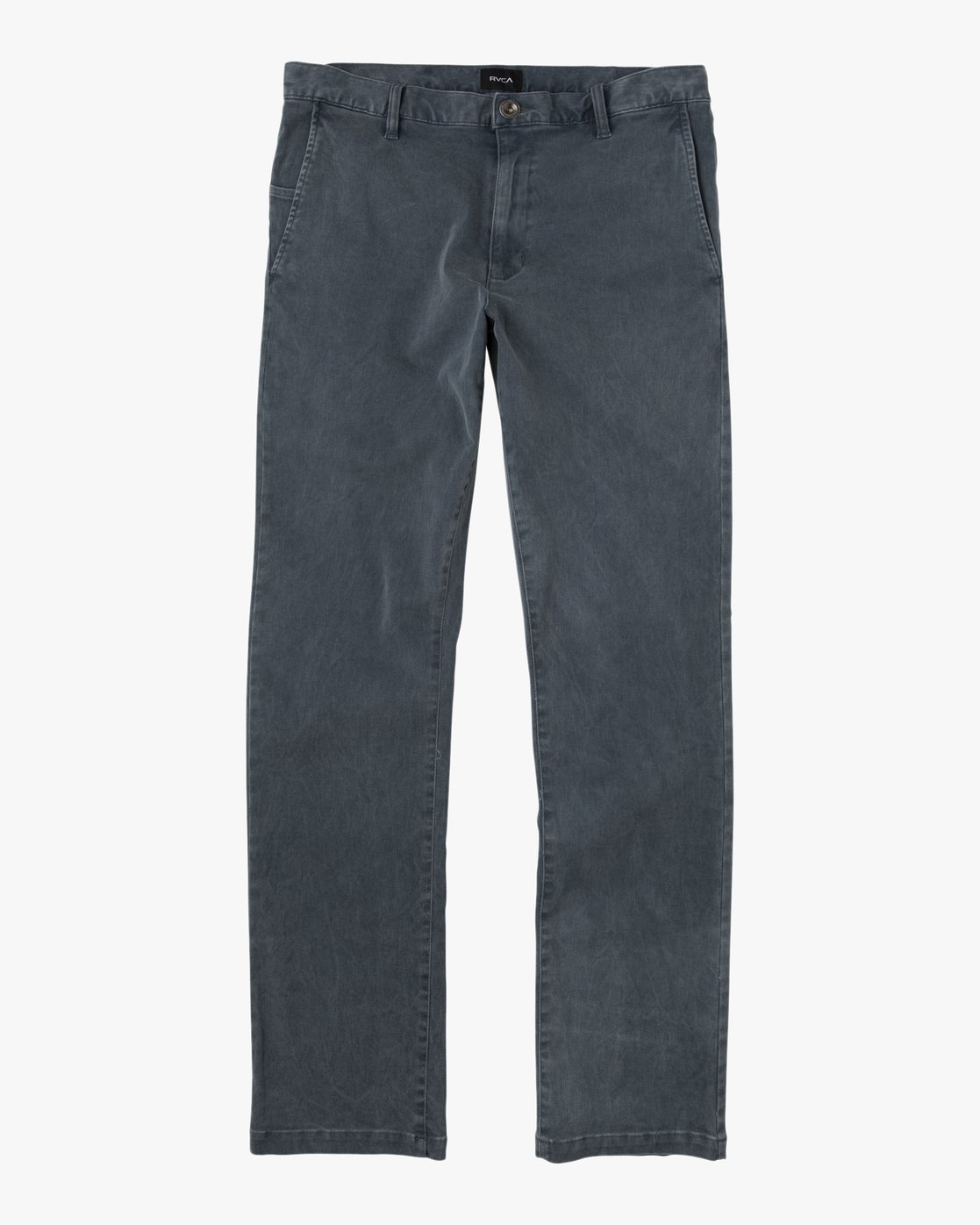 6 Daggers Rinsed Chino Pant Blue M301NRDR RVCA