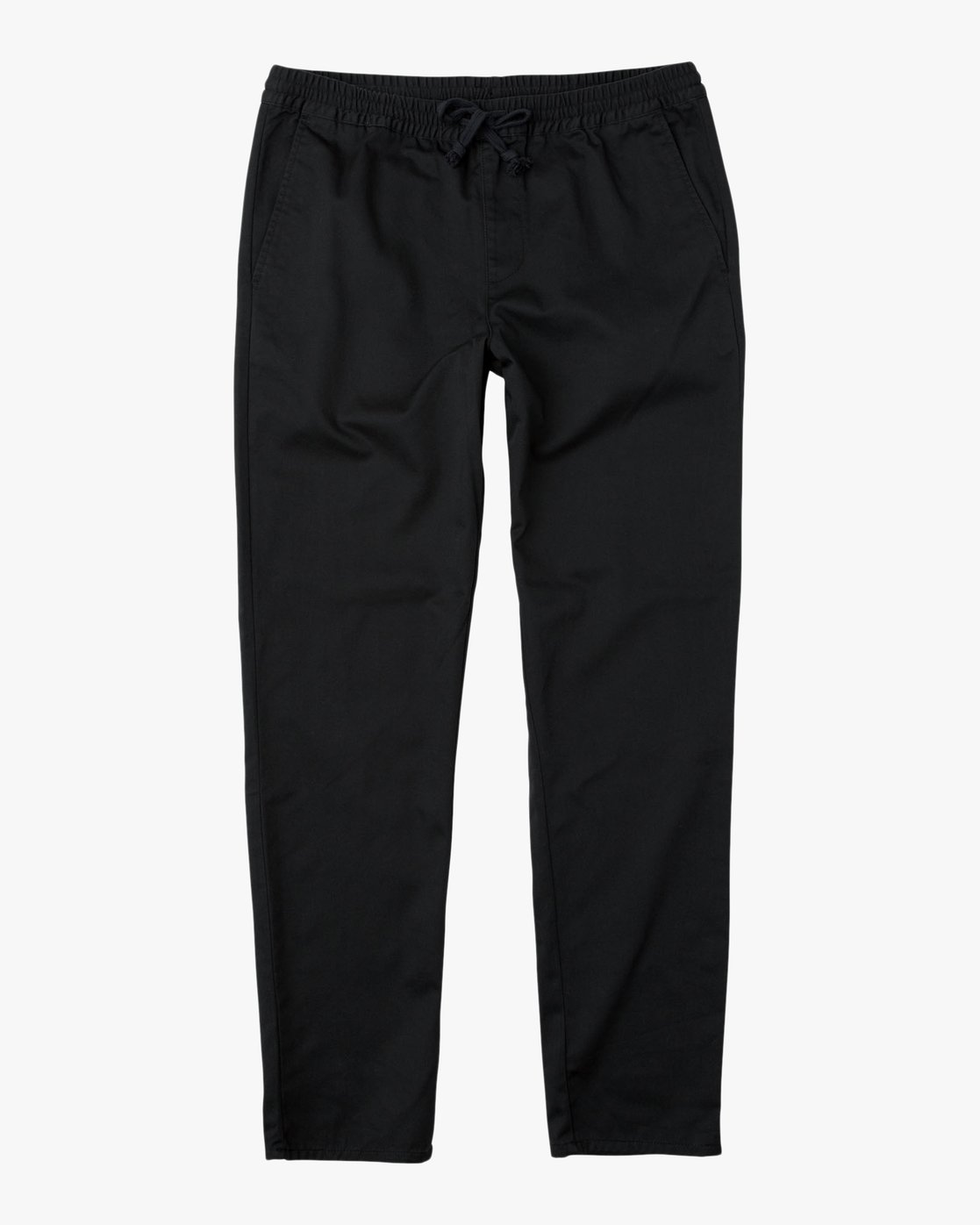 6 Week-End Elastic Pant Black M302TRWE RVCA