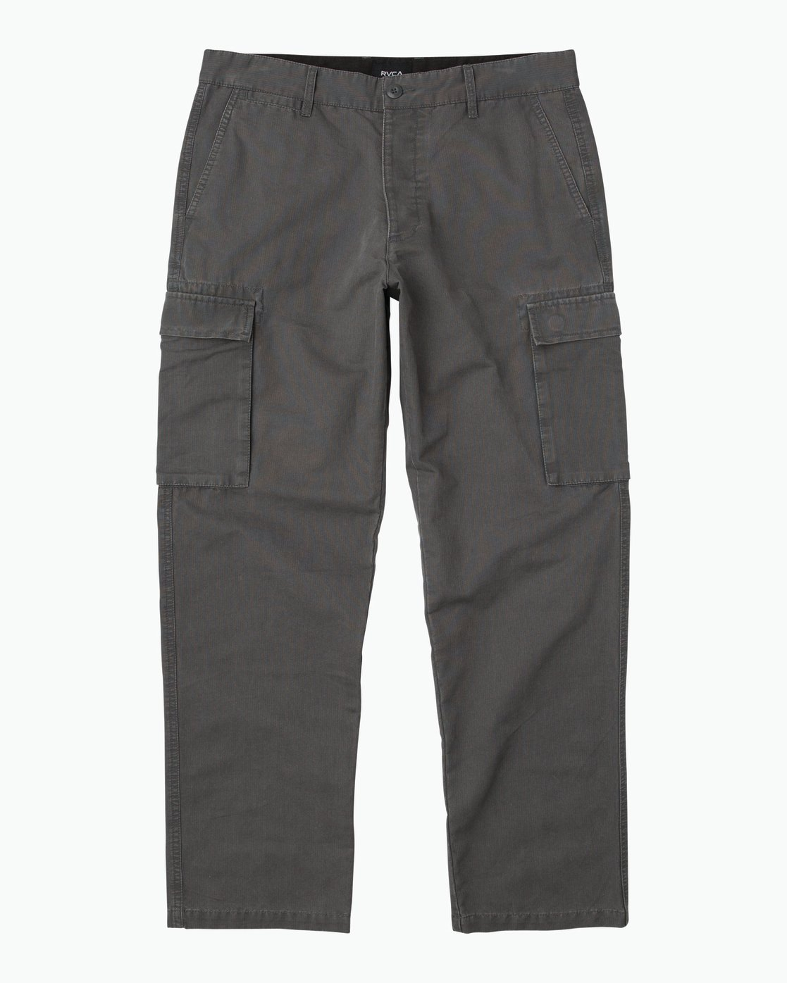 6 Expedition Cargo Pant Grey M304QREX RVCA