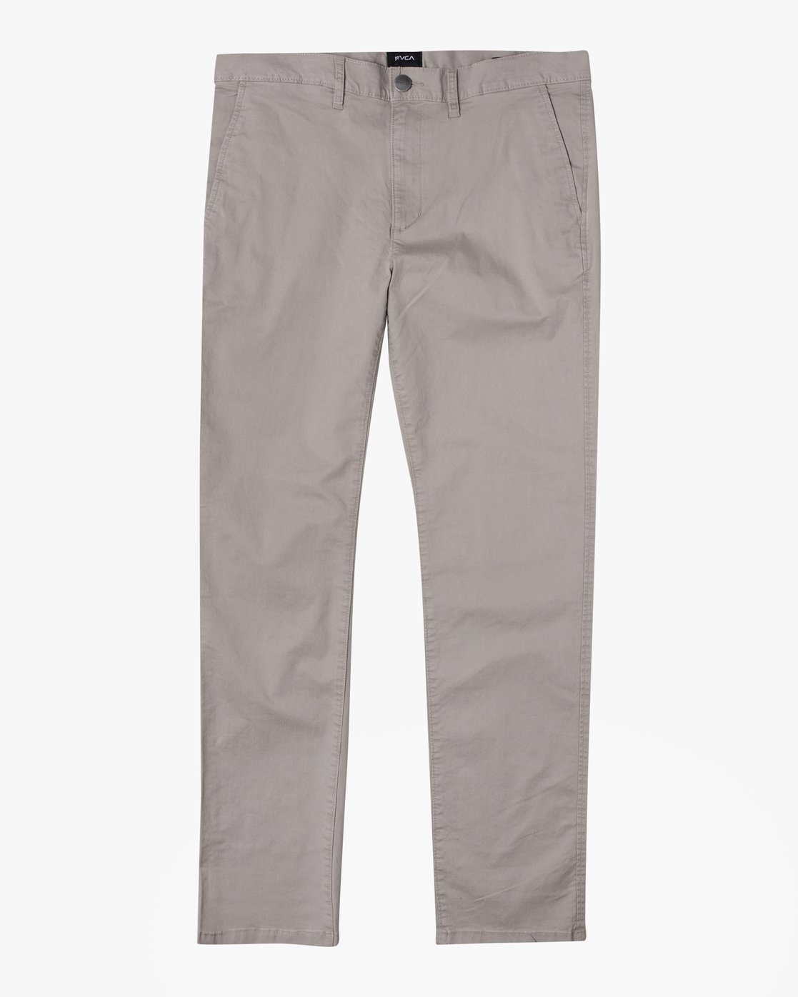 4 DAGGERS SLIM-STRAIGHT CHINO PANTS Purple M309QRDC RVCA