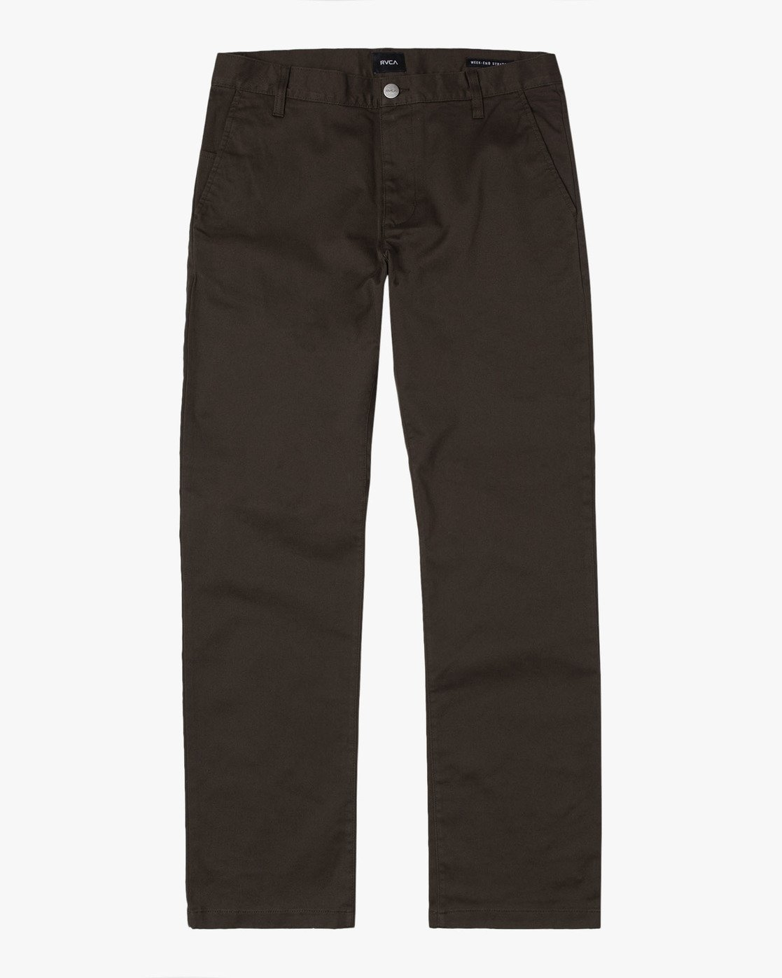 3 Week-End Stretch Pant Brown M314VRWS RVCA