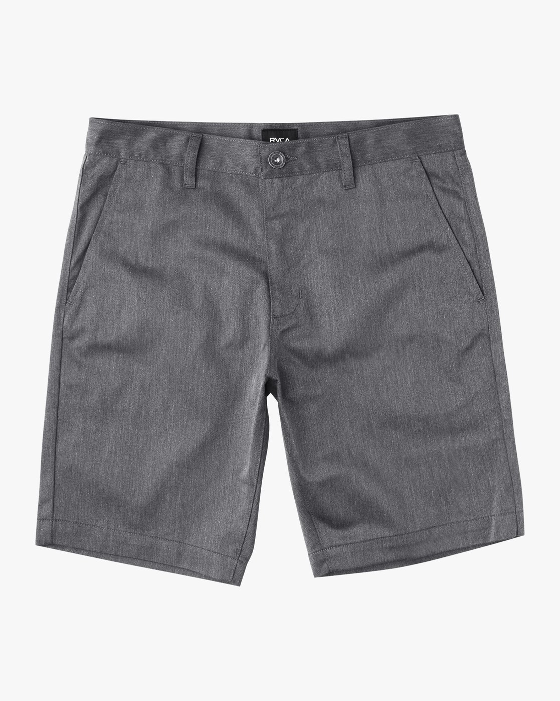 0 Week-End Shorts Grey M3211WES RVCA