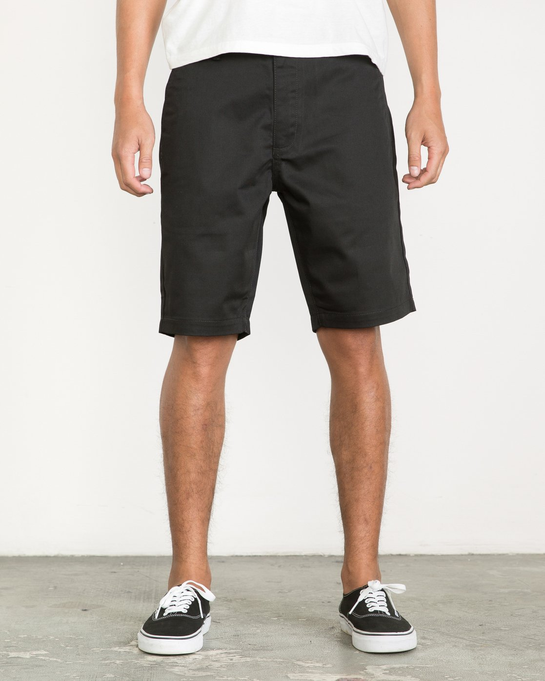 1 Week-End Shorts Black M3211WES RVCA