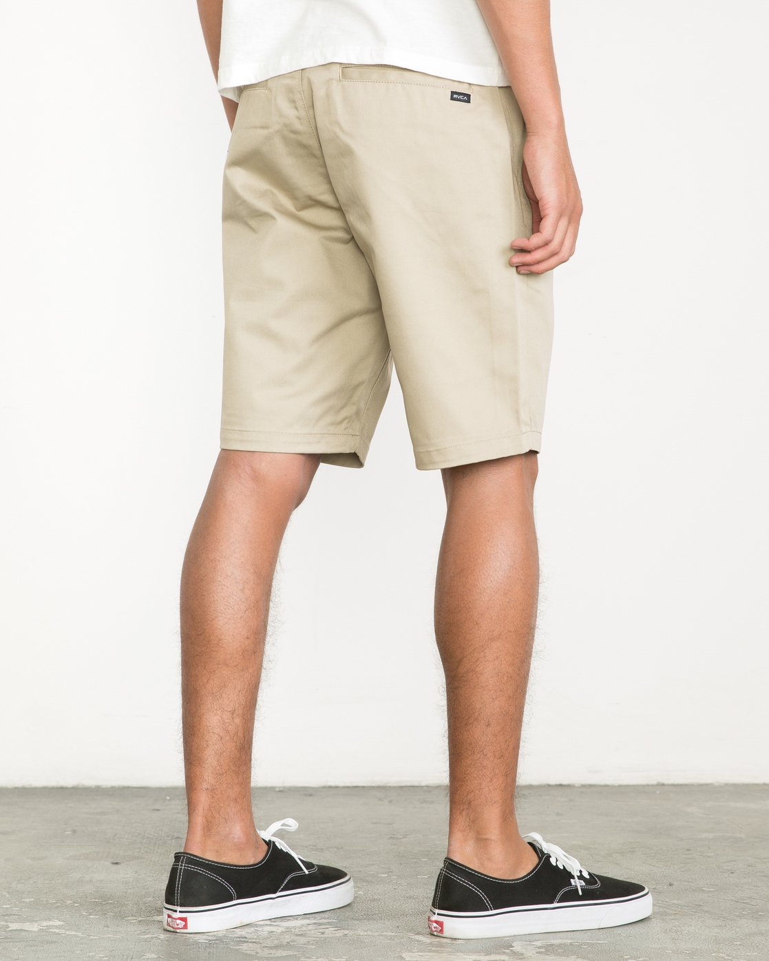 5 Week-End Shorts Beige M3211WES RVCA