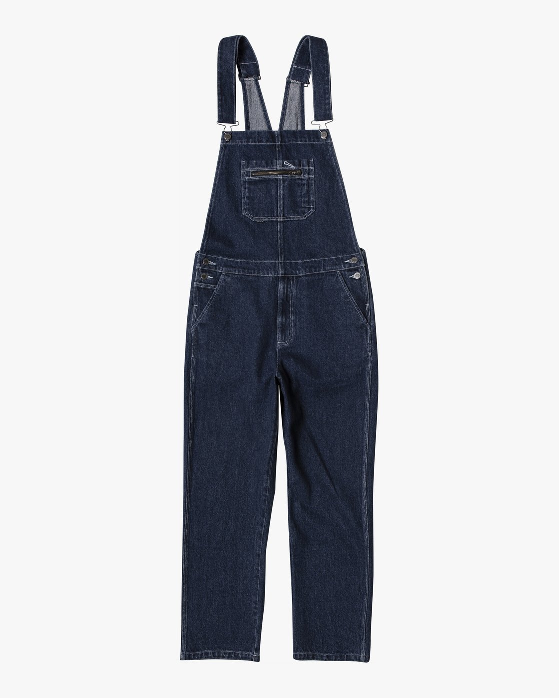 1 NAILHEAD RELAXED FIT OVERALL 3 Multicolor M3273RNH RVCA