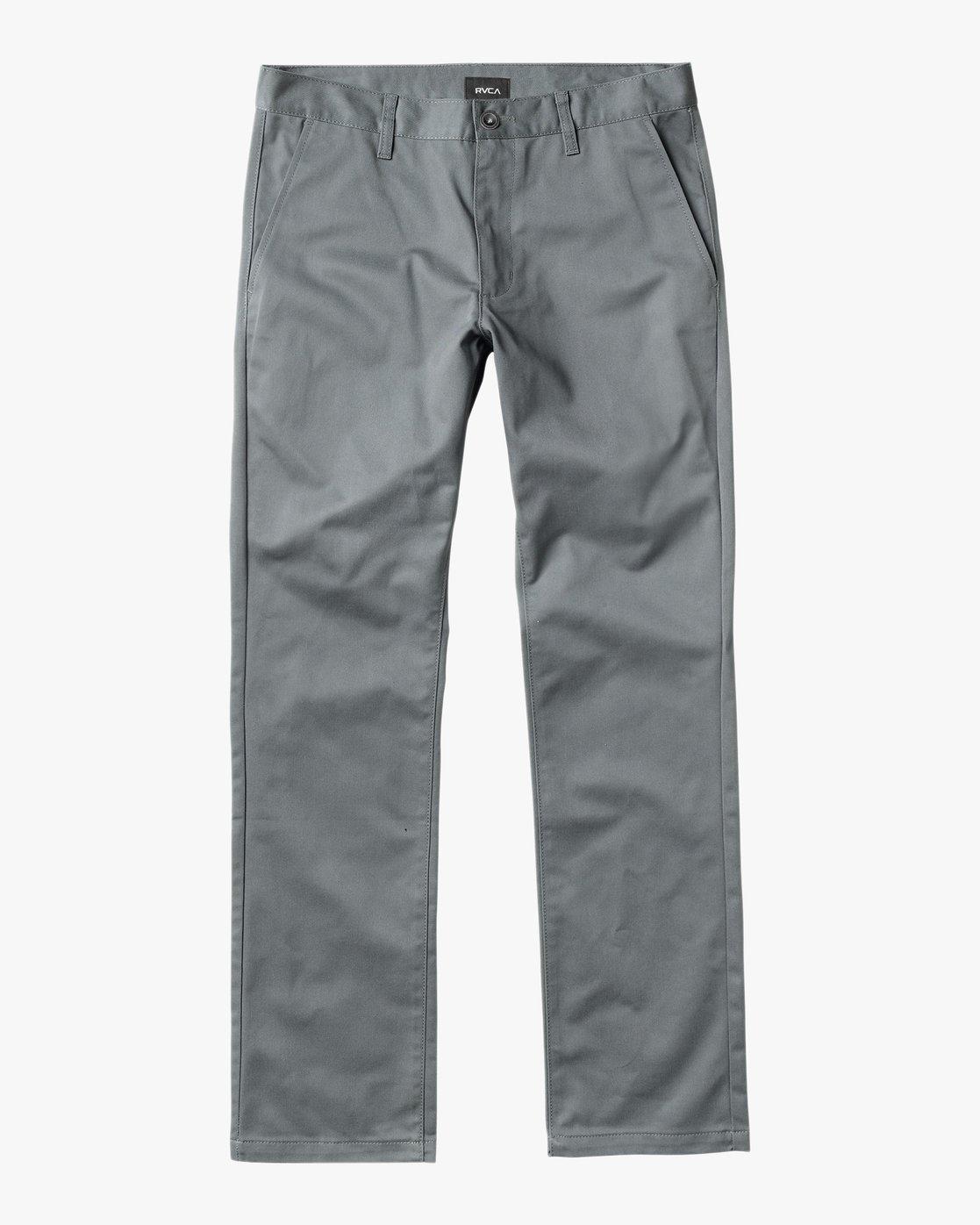 3 Week-End Pants Multicolor M3307WEP RVCA