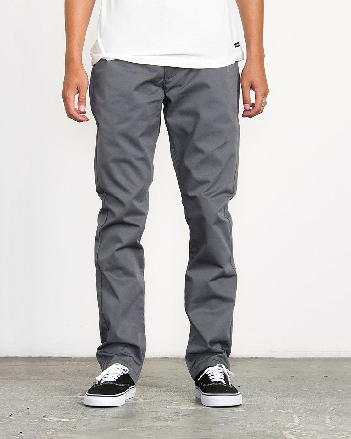 0 Week-End Pants Multicolor M3307WEP RVCA