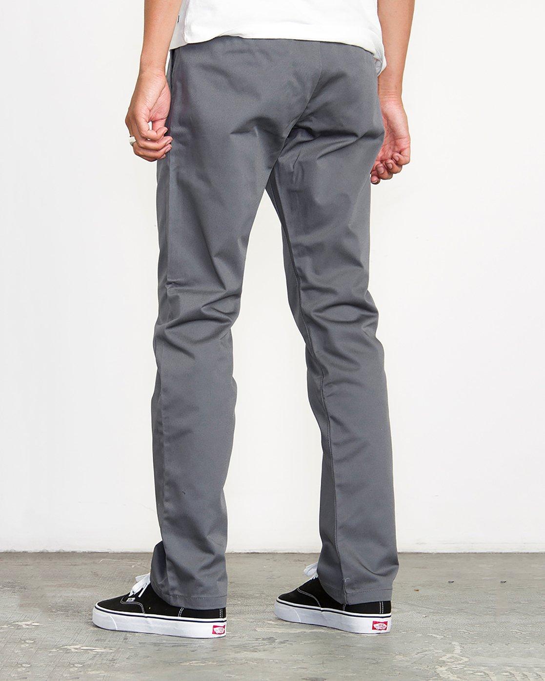 1 Week-End Pants Multicolor M3307WEP RVCA