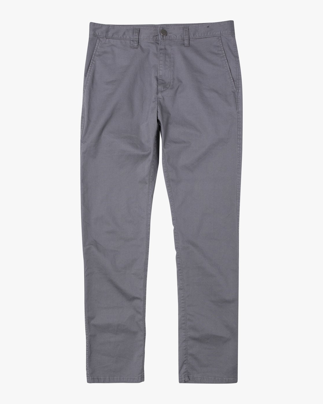 1 DAGGERS SLIM FIT CHINO pant Grey M3443RDC RVCA