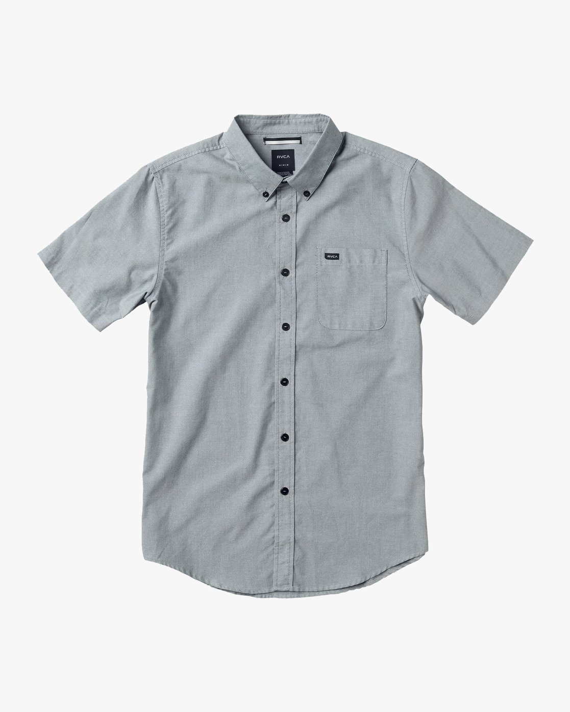 0 That'll Do Oxford Shirt Multicolor M3514TDS RVCA