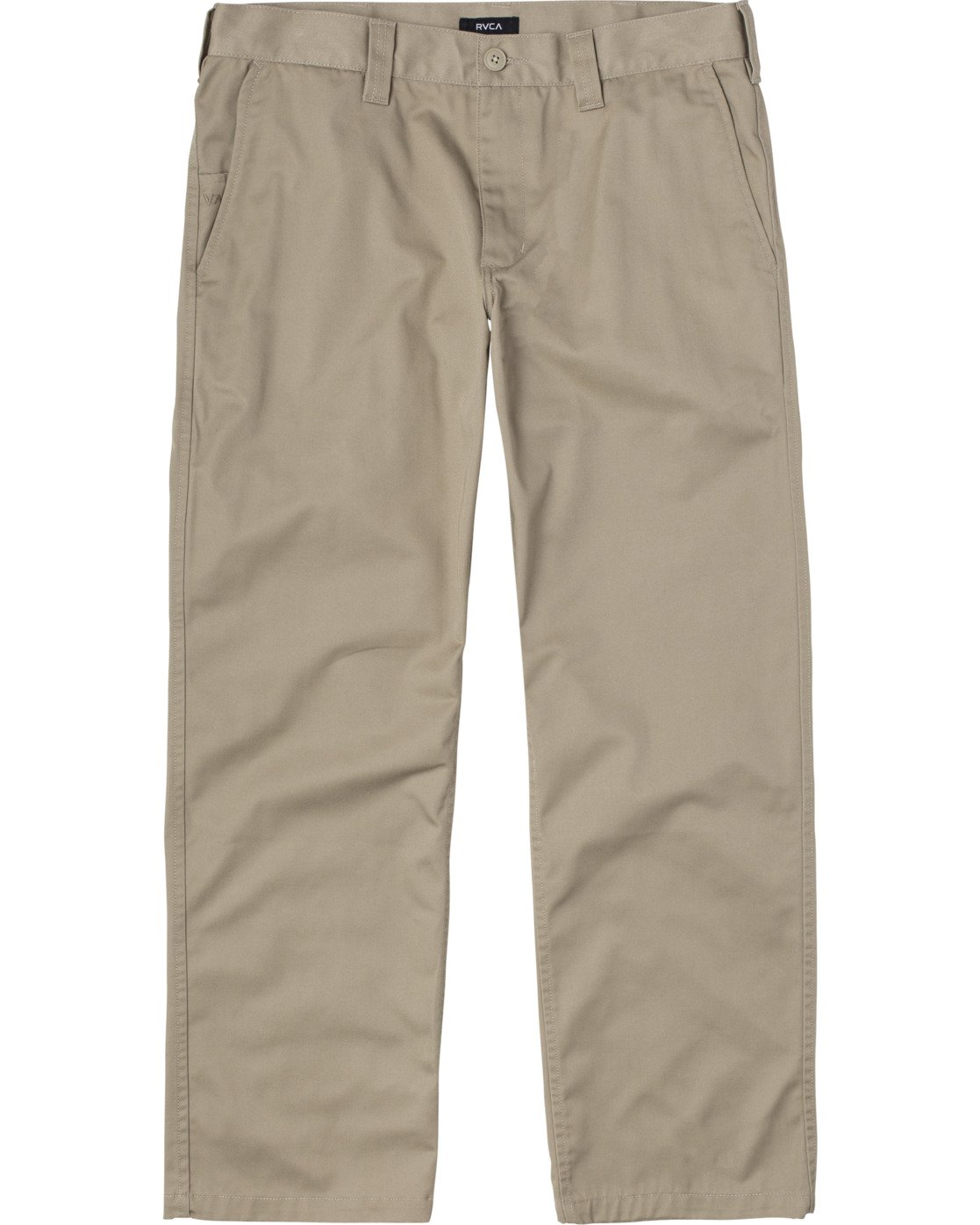 0 AMERICANA RELAXED FIT CHINO PANT Beige M3583RAC RVCA