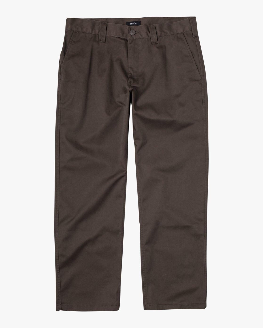 7 AMERICANA RELAXED FIT CHINO PANT Brown M3583RAC RVCA