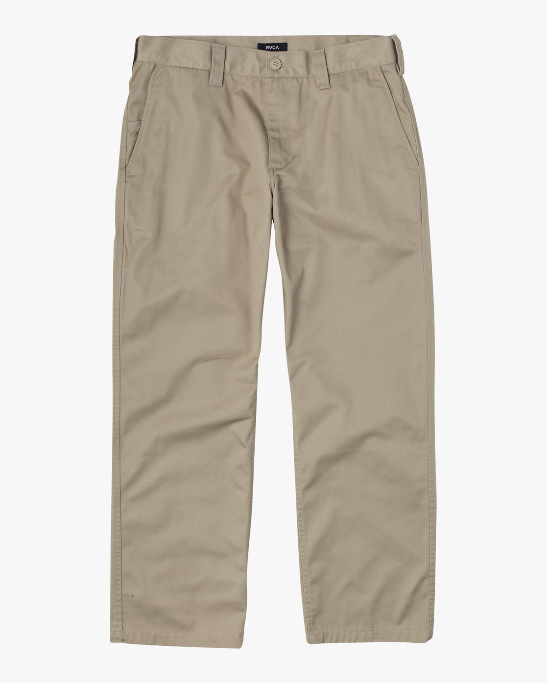 1 AMERICANA RELAXED FIT CHINO PANT Beige M3583RAC RVCA