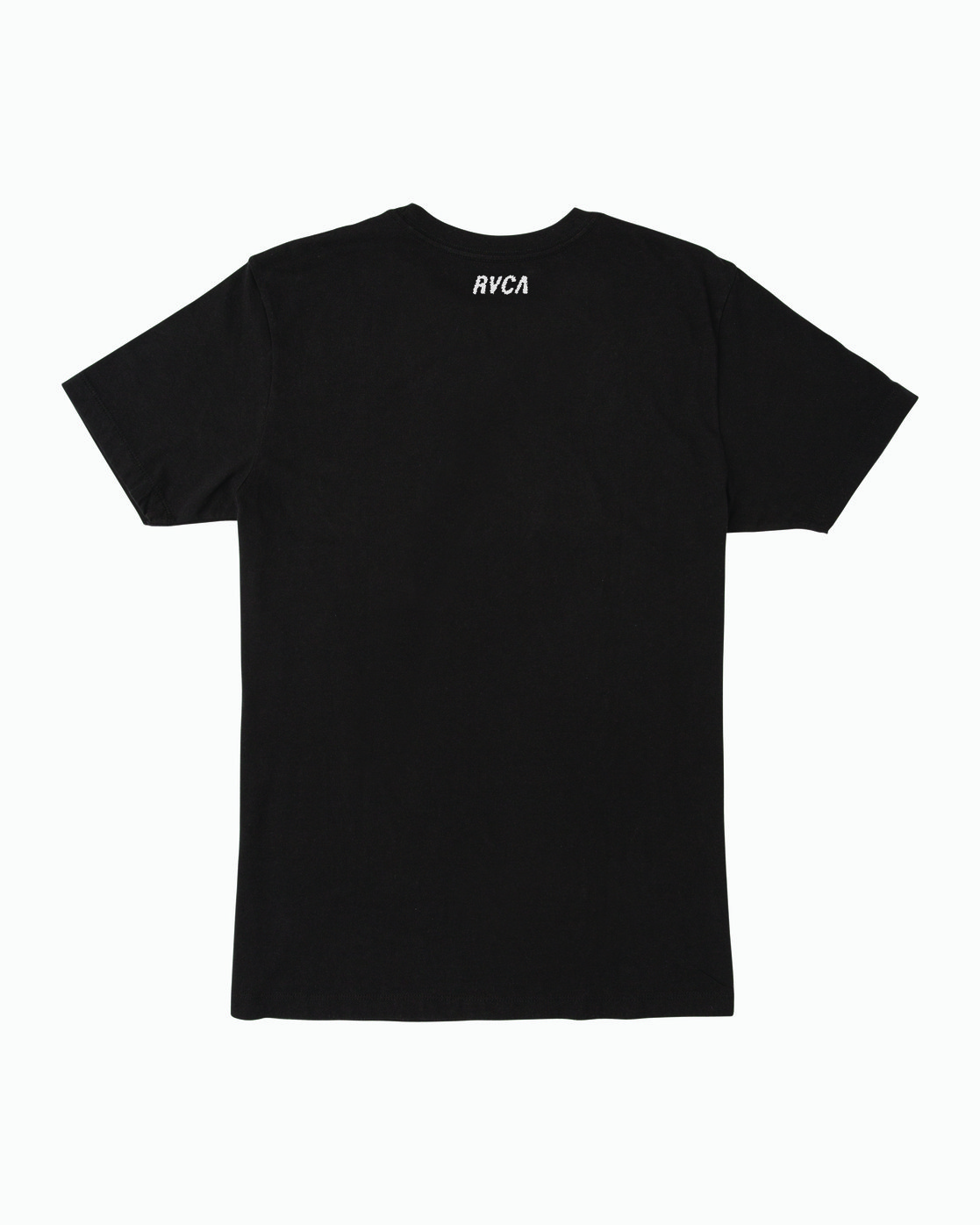 1 SATURNED T-SHIRT Black M4011RSA RVCA