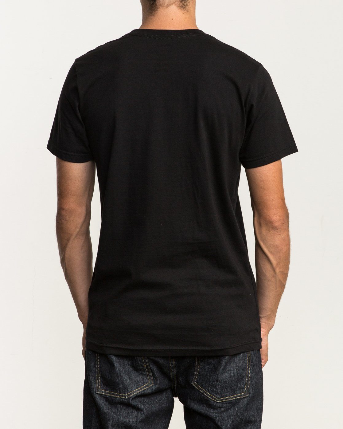 3 Riso Box T-Shirt  M401SRRI RVCA