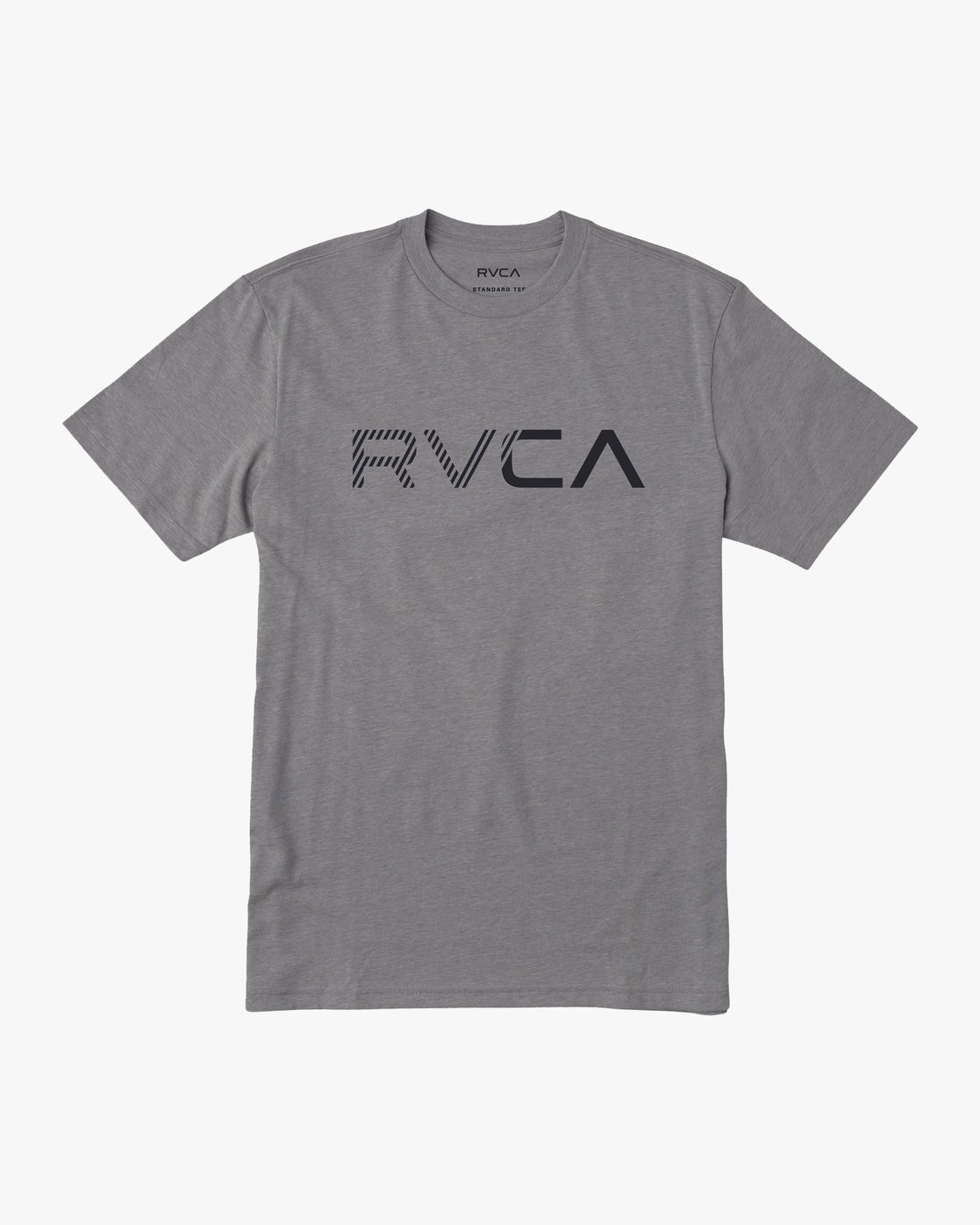 0 Blinded T-Shirt Grey M401TRBL RVCA