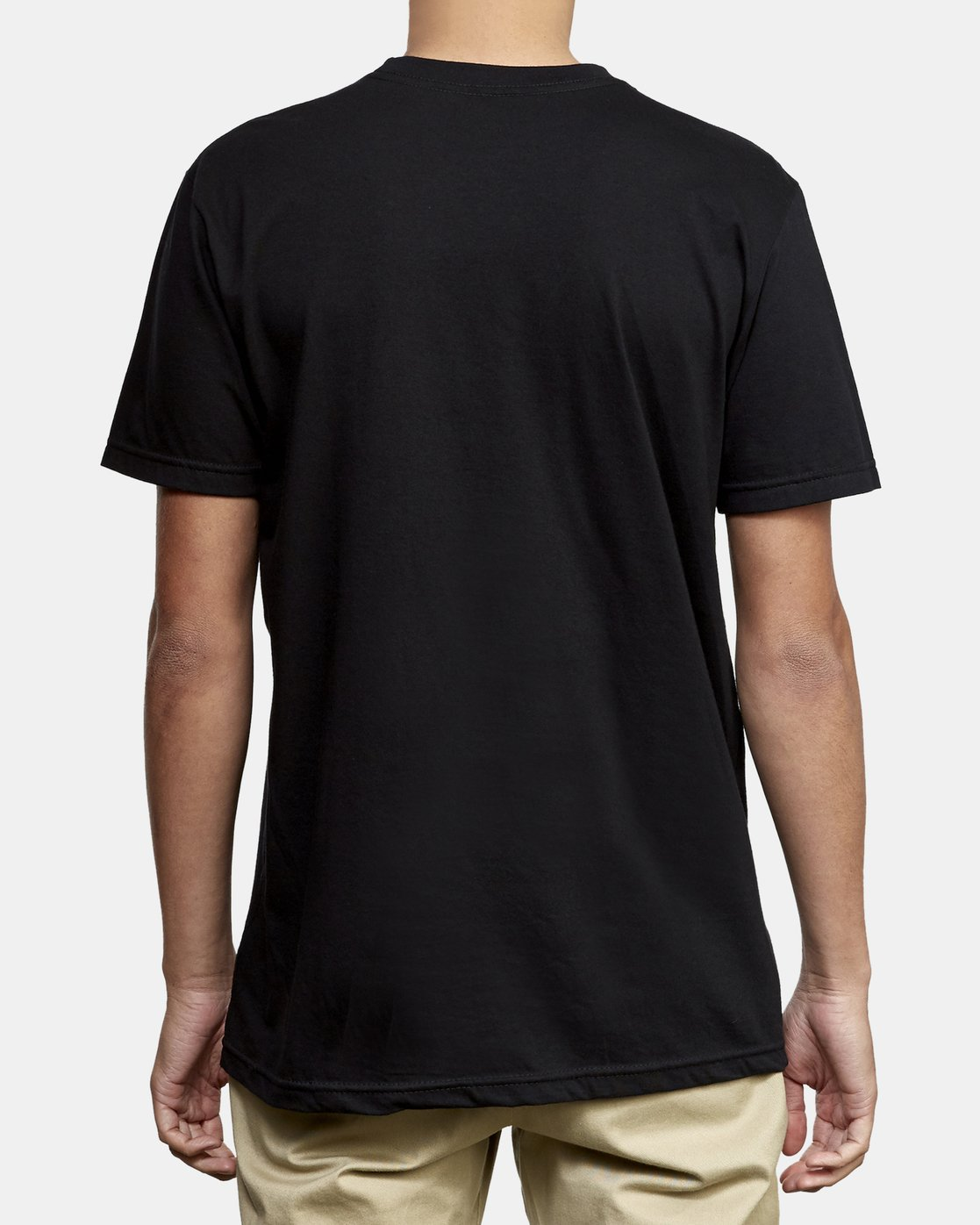 3 Balance Box T-Shirt Black M401WRBB RVCA