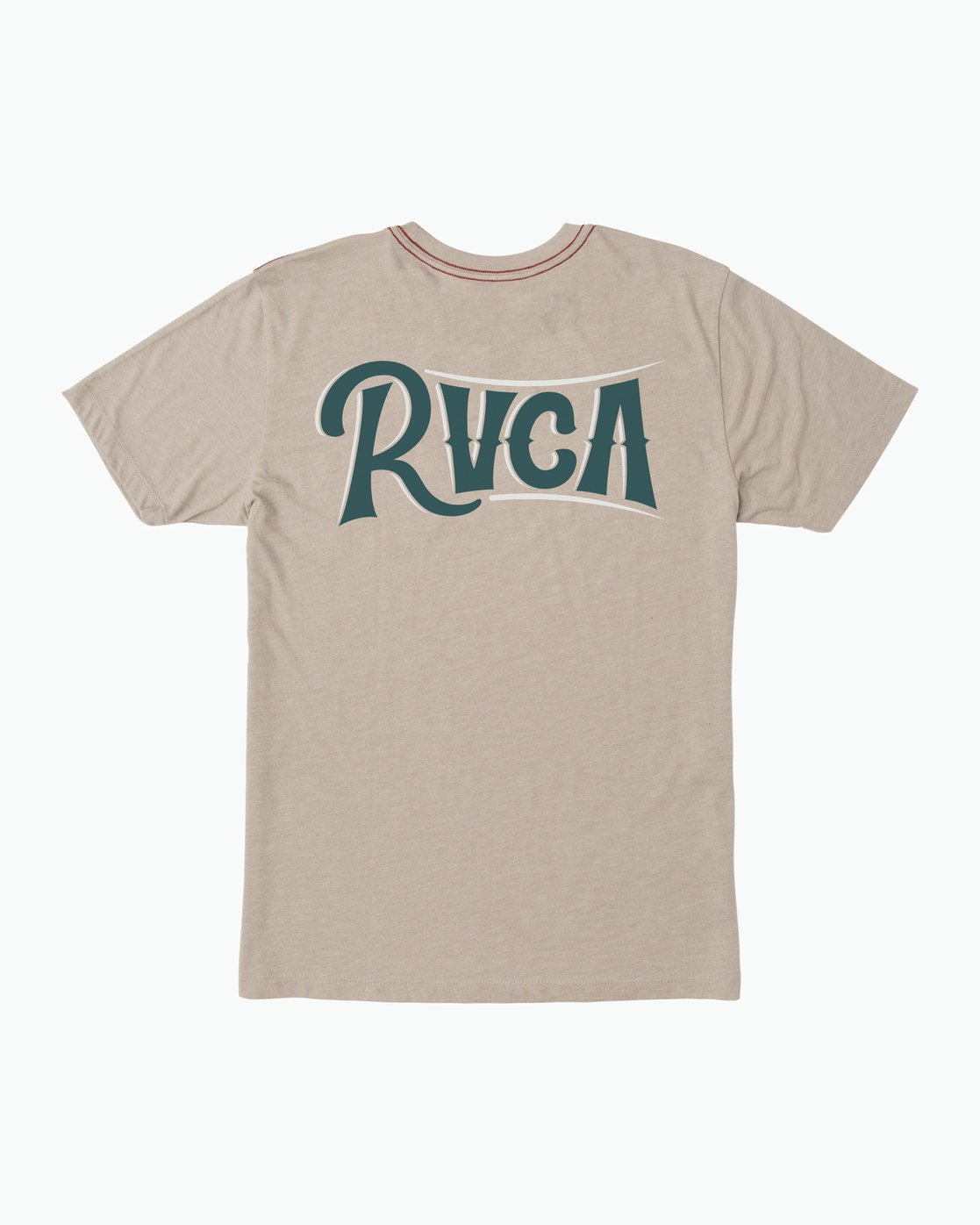 0 Sagebrush Pocket T-Shirt Multicolor M416SRSA RVCA