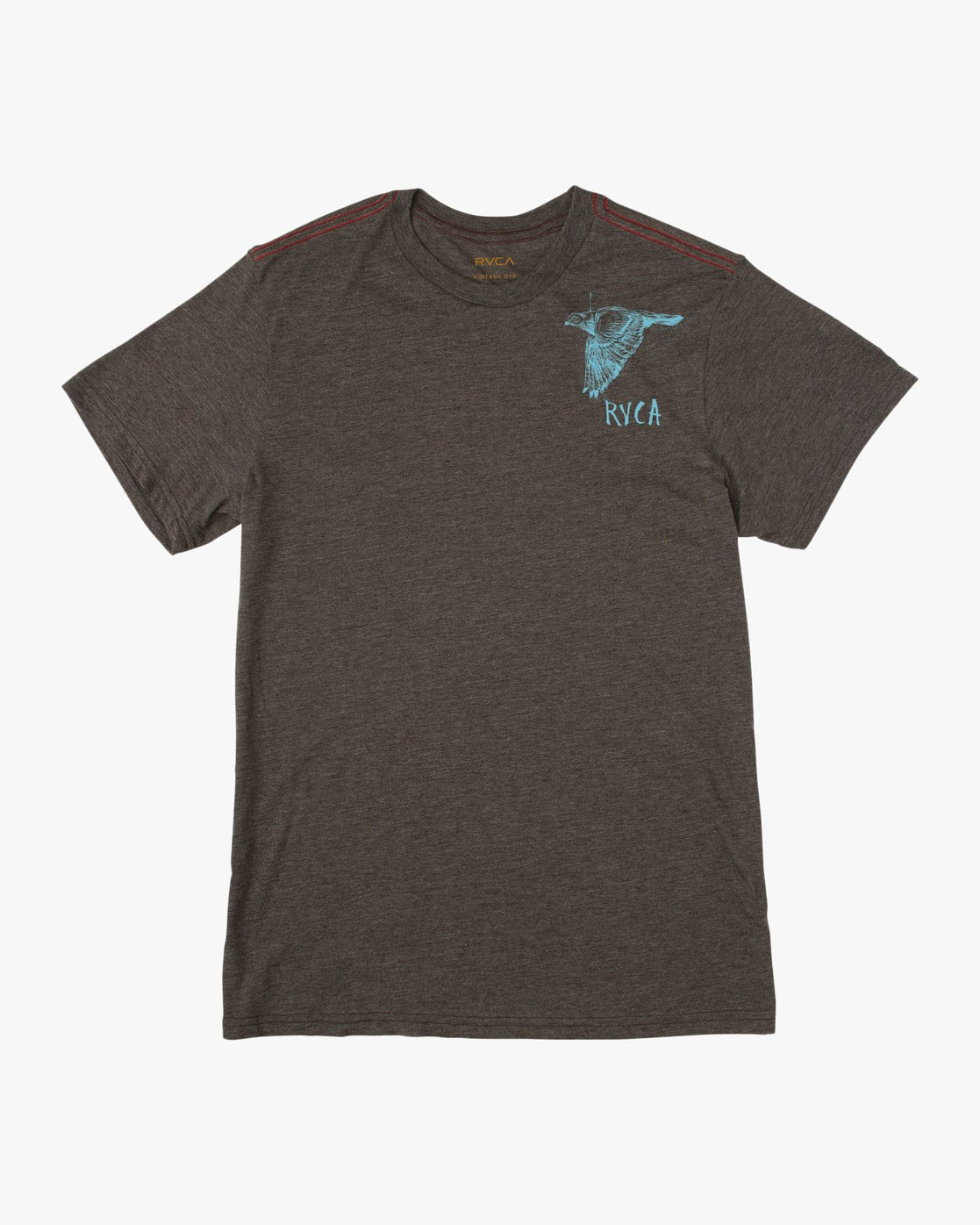 1 Living Conditions Ben Horton T-Shirt  M420PRLI RVCA