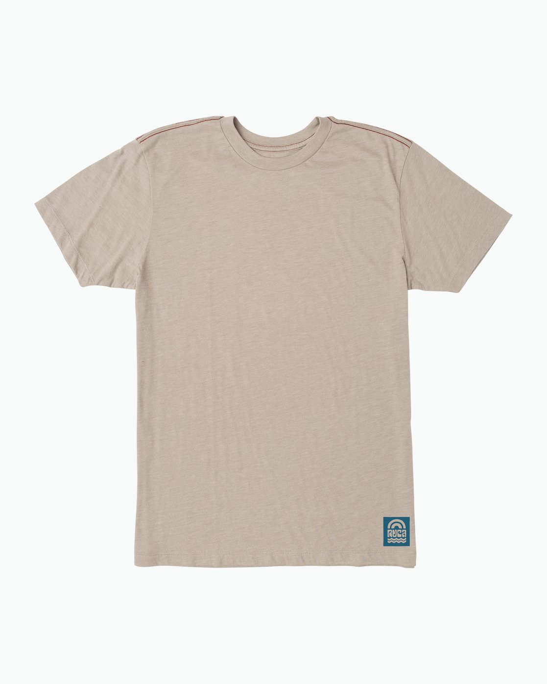 1 Rivey Era T-Shirt Multicolor M420SRRI RVCA