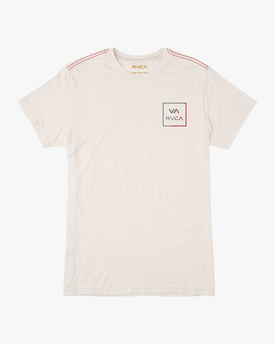 1 Segment T-Shirt  M420TRSE RVCA