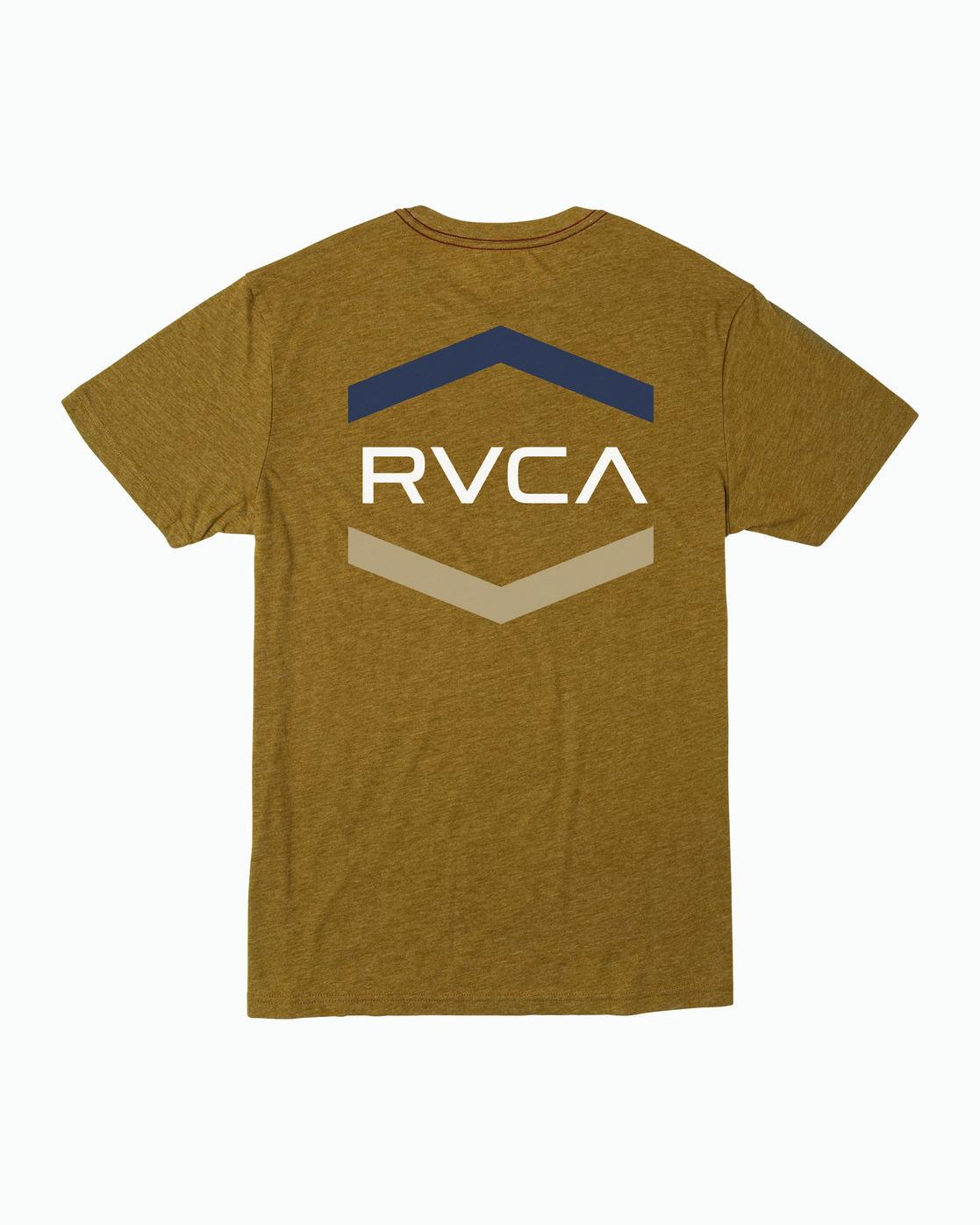 0 Airborne T-Shirt  M420WRAI RVCA