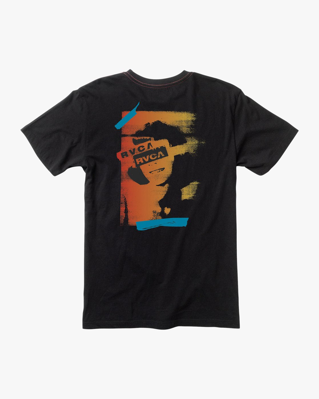 0 Dorothy T-Shirt  M422QRDO RVCA