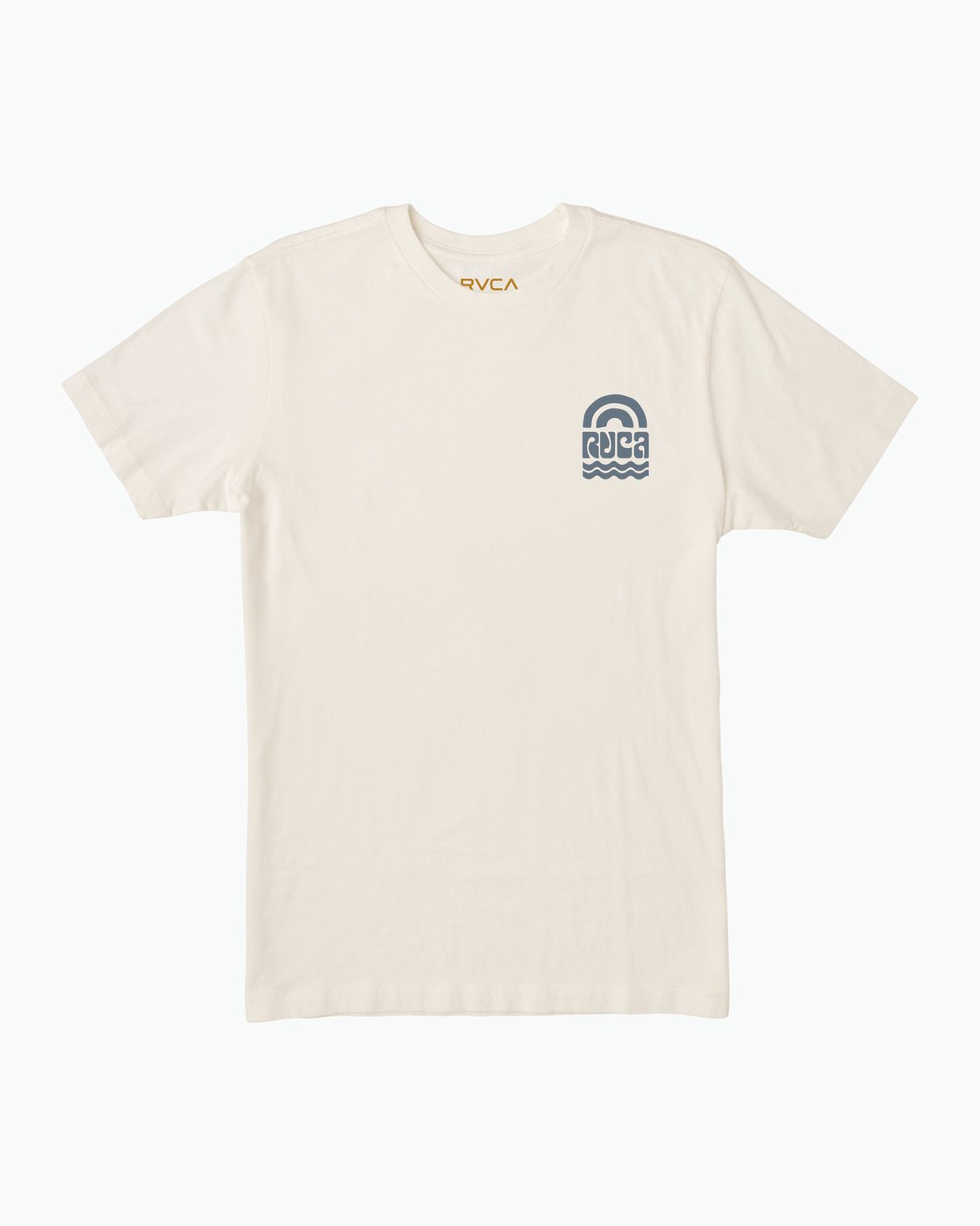 1 House Plant T-Shirt  M430SRHO RVCA