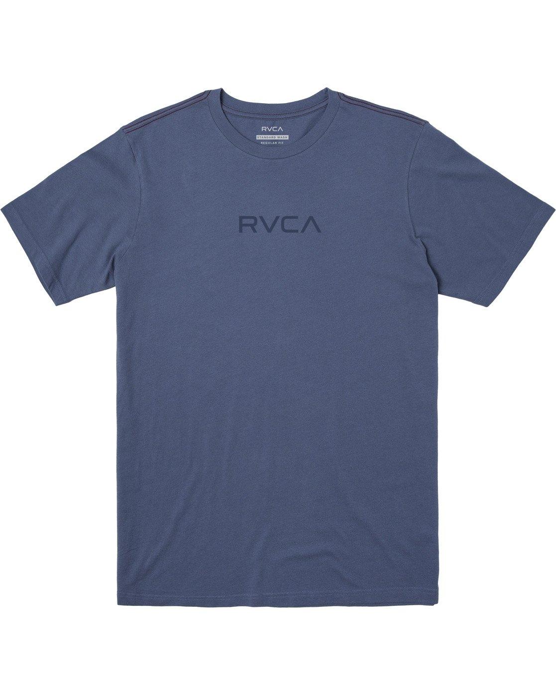 0 SMALL RVCA SHORT SLEEVE TEE Multicolor M430VRSM RVCA