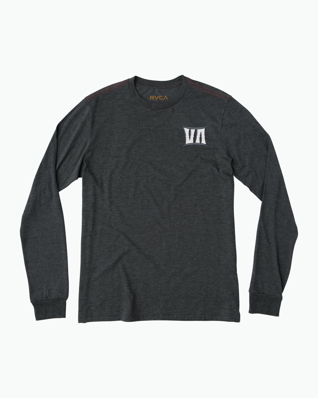 1 Sagebrush Long Sleeve T-Shirt  M452SRSA RVCA