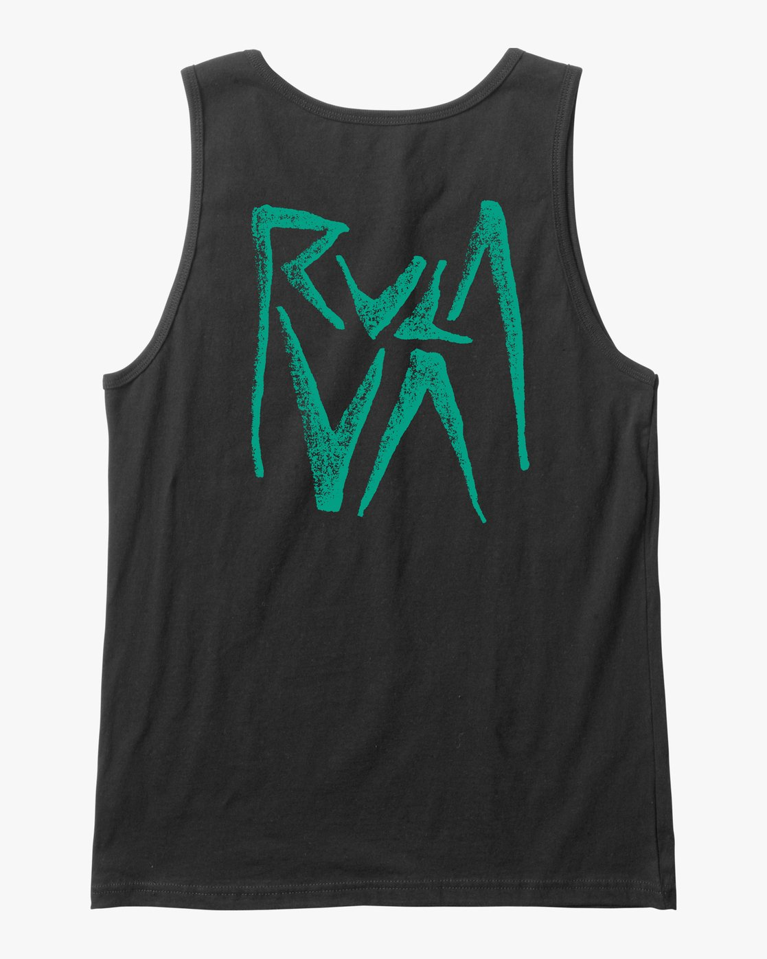 1 MAKO TANK TOP Black M4812RMA RVCA