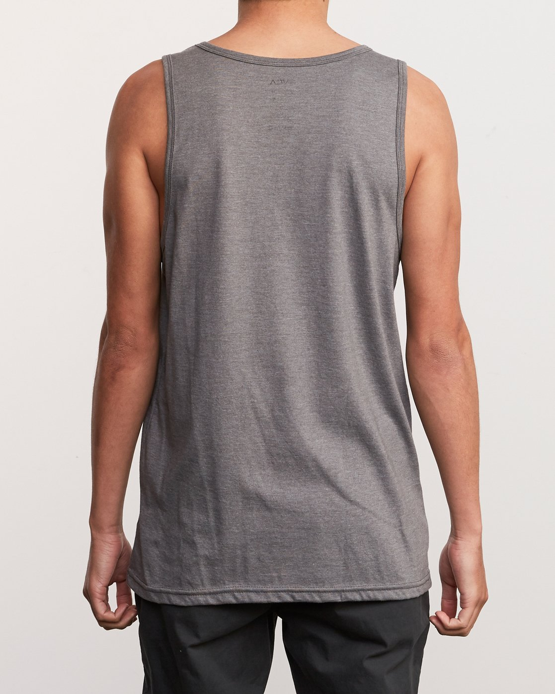 3 Bad Palms Tank Top Grey M481URBA RVCA