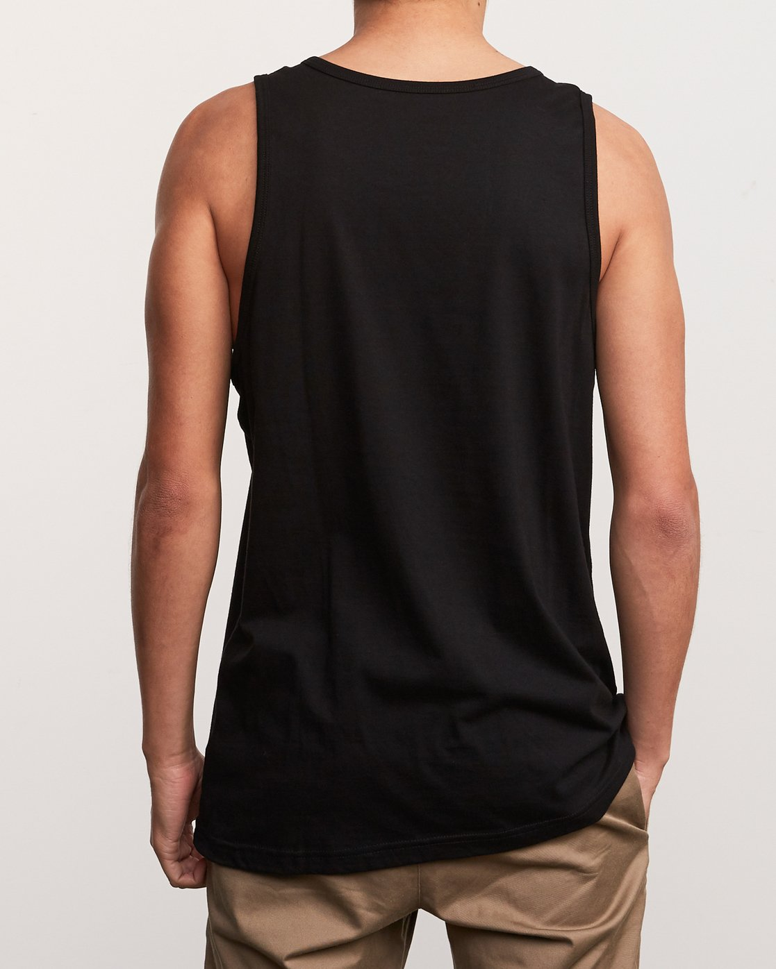 3 Blinded Tank Top  M481URBL RVCA