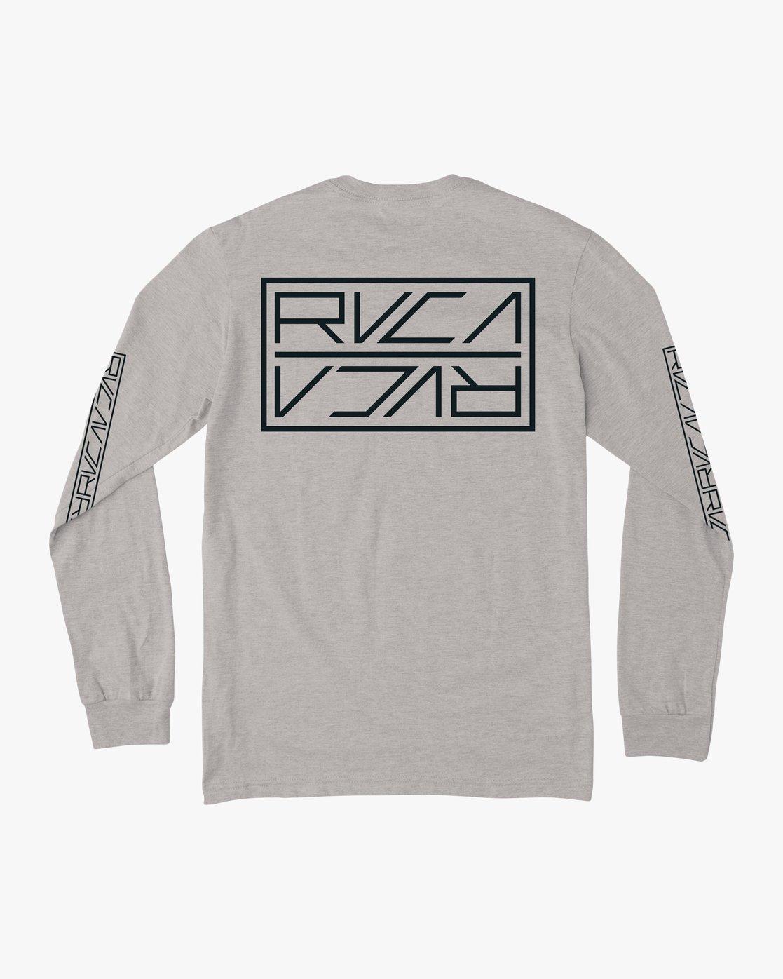 Reflector Long Sleeve T-Shirt