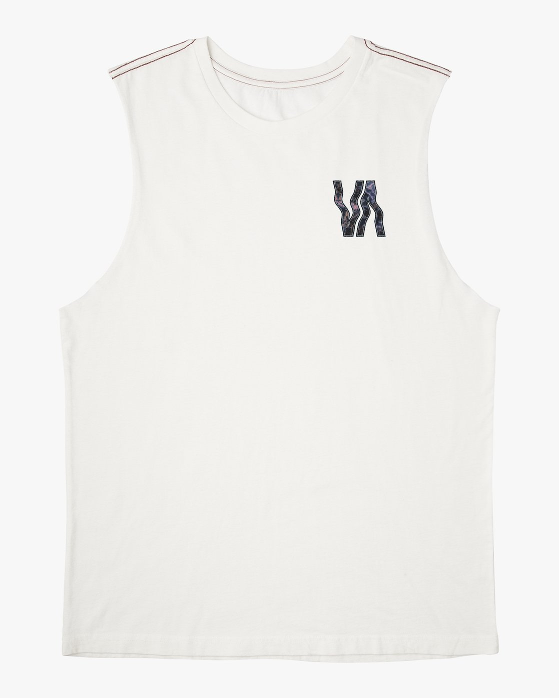 0 VAPOR TANK White M4963RVA RVCA